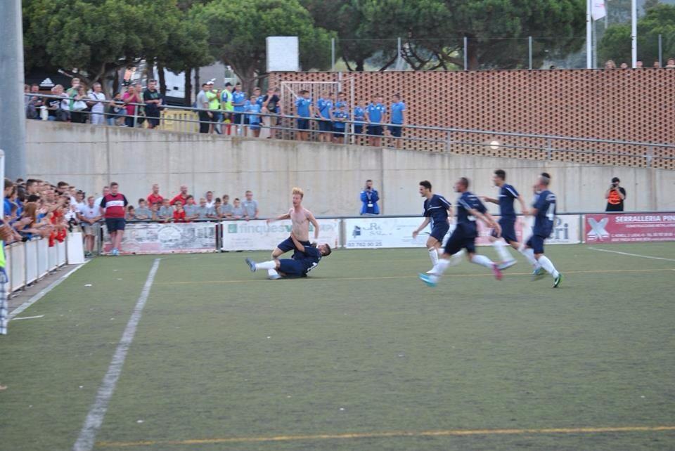 Goal Finale contro il Bayer - Giovanile Rimini