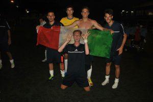 Vittoria contro il Bayern - Giovanile Rimini