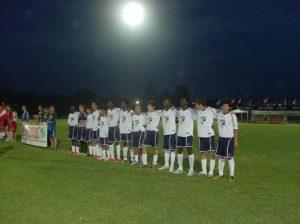 Finale Italy Trophy 2009 - Giovanile Rimini