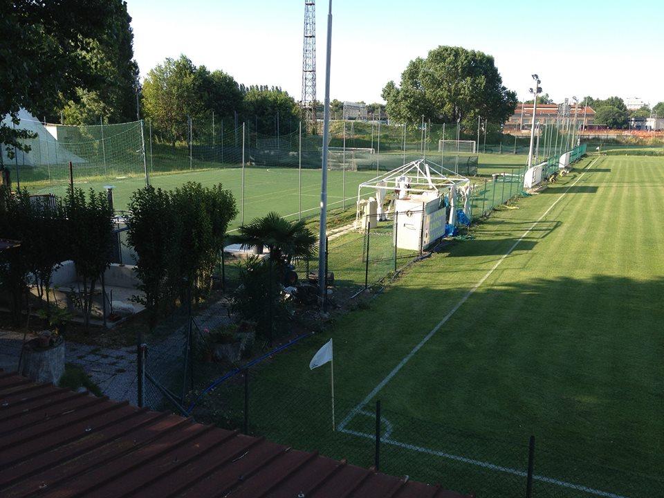 Palestra - Giovanile Rimini